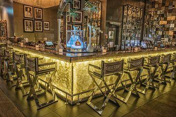 Lounge Bar sur Dennis Van Donzel