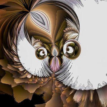 Phantasievolle abstrakte Twirl-Illustrationen 97/14 von PICTURES MAKE MOMENTS