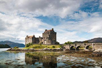 Eilean Donan Castle van Reiner Würz / RWFotoArt