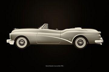 Buick Skylark Cabriolet 1956