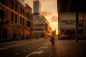 Rotterdam is goud van