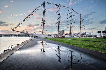 Rotterdam von Eric van Nieuwland