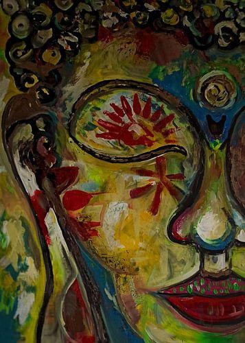 Woodstock Buddha 7/2020