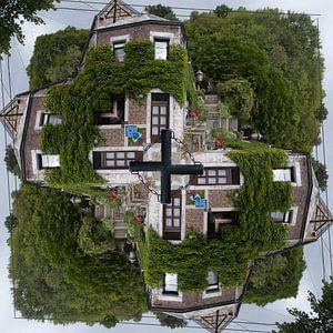 België Durbuy Huis van
