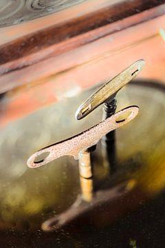 sleutels von mieke van't schip