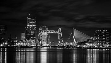 De Hef Rotterdam (breit) von Alvin Aarnoutse