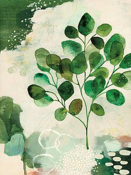 Nature Story III, Laura Horn van Wild Apple