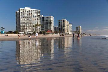 Coronado Eiland, San Diego van Peter Schickert