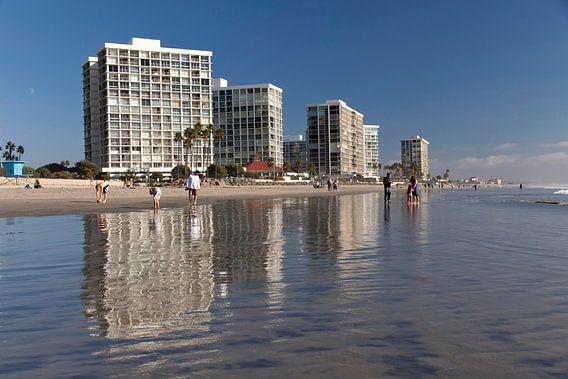 Coronado Eiland, San Diego