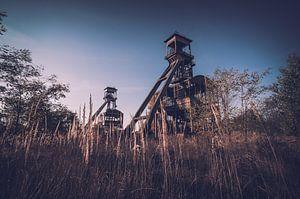 Steenkoolmijn Eisden