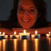Esther van Overbeek Profilfoto