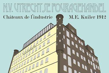 Hooghiemstra Utrecht van Yuri Koole