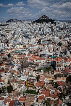 Athen von Eric van Nieuwland