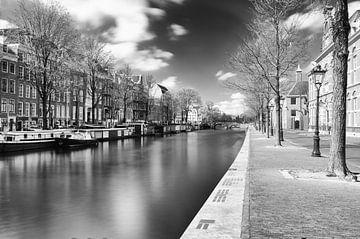 Nieuwe Keizersgracht, Amsterdam von Tony Buijse