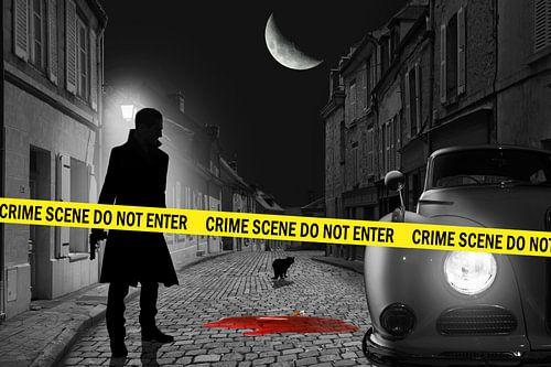 Crime time von