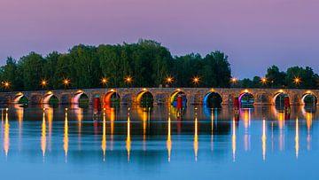 Östra bron, Karlstad, Sweden
