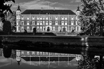 Kasteel van Breda van Jeroen Jongeneelen