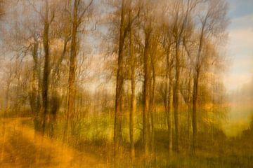 Boerenland van Mark Scheper