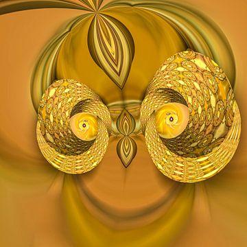 Fantasierijke abstracte twirl illustraties 106/17 van PICTURES MAKE MOMENTS