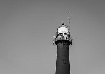 Lighthouse B&W von BSO Fotografie