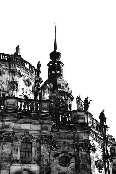 Dresden 5 van Falko Follert