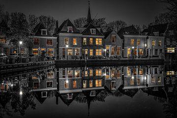 An einem schönen Novemberabend.... von Peter Korevaar