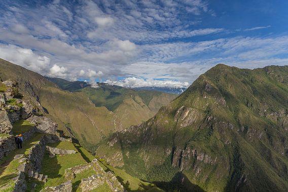 A morning @ Machu Picchu (Peru) - part four