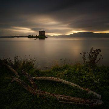 Stalker Castle von Wojciech Kruczynski