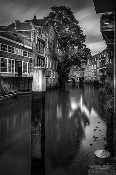 Alte Gracht, Dordrecht von Jens Korte