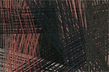 Lijnen 34 van Miriam Duda