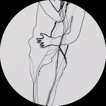 De Innigheid / La Tendresse / The Ardour  (gezien bij vtwonen) van Kim Rijntjes