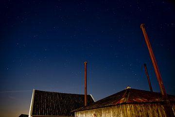 starry sky sur