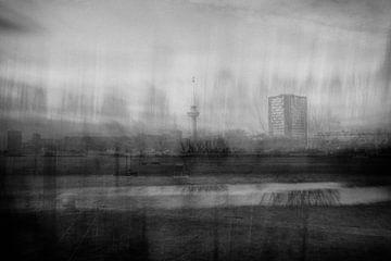 Impressionismus Rotterdam von Karin vanBijleveltFotografie