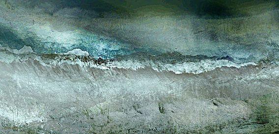 Aarde, wind en water van Arie Van Garderen