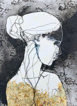 'Discombobulated' van Kim Rijntjes