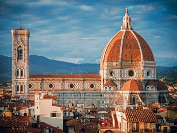 Florence Cathedral sur Alexander Voss