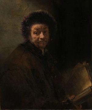 Rembrandt Ross sur Rembrandt Ross