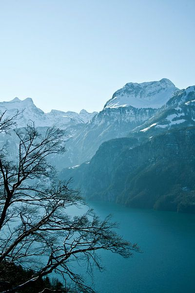 Switserland view