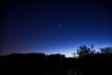 Natuur: De Nacht van Jarno De Smedt