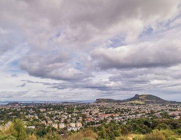 Blackford Hill - Edinburgh (Schottland) von Marcel Kerdijk