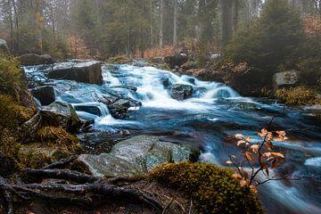 Fließendes Wasser von Jens Sessler