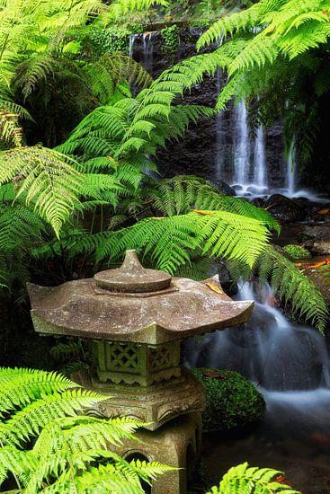 Japanese Garden van Thomas Herzog