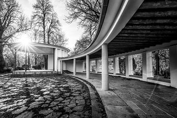Tanz- und Musikpavillon von Daniela Beyer