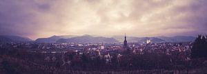 Skyline Gengenbach, Duitsland van