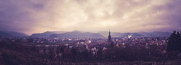 Skyline Gengenbach, Duitsland