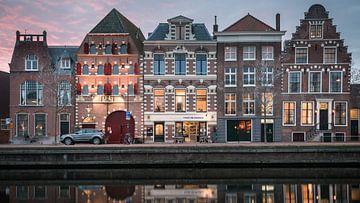 Tour de Haarlem von Scott McQuaide