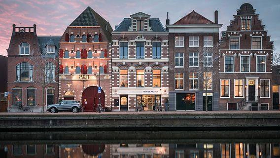 Tour de Haarlem van Scott McQuaide