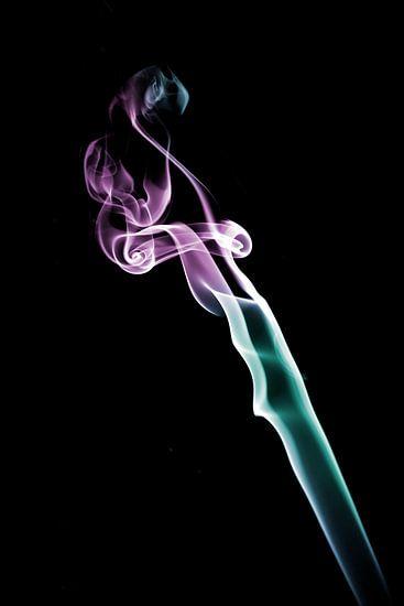 Rook fotografie van  Liesbeth van Asseldonk