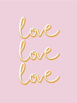 amour amour amour amour amour sur Kim Karol / Ohkimiko