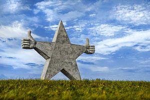 Monument voor prima mensen - De optimist van